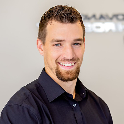 Chiropractor Murphy TX Dr Reed Hartshorn